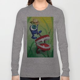 The Eyez - Rodeo Long Sleeve T-shirt