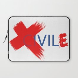 ciVILE™ Laptop Sleeve