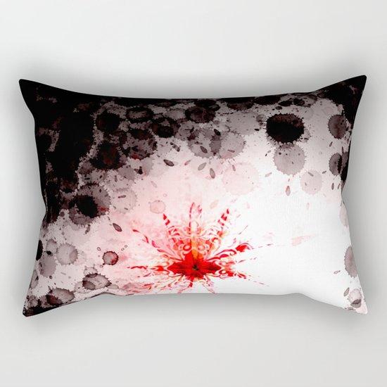 design 53 Rectangular Pillow