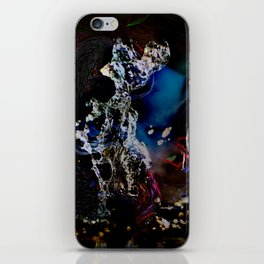 Universum Dance iPhone Skin