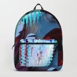 modern sunglasses Backpack