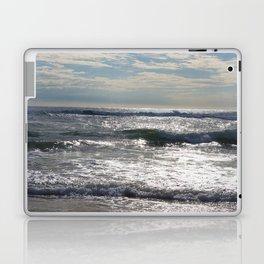 Morning Seascape Laptop & iPad Skin