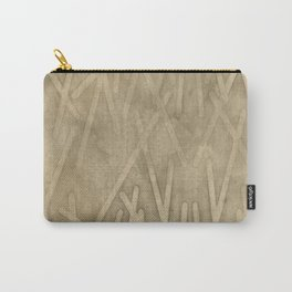 sand geode  - Carry-All Pouch