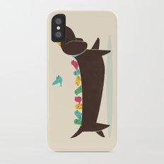 Bird Dog iPhone X Slim Case