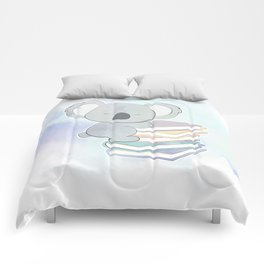 KOALA READS Comforters