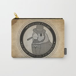 Rich Finch Carry-All Pouch