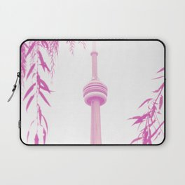 CN Tower II Laptop Sleeve