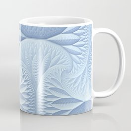 Snow Drifts Coffee Mug