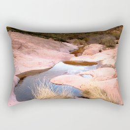 Mountain Creek Rectangular Pillow