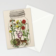 The Way You Remember Me Stationery Cards