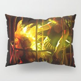 Sexy Cage Dancer Pillow Sham