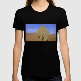 The Other Pyramid T-shirt