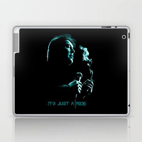 Bill Hicks 1961-1994 – It's Just A Ride Laptop & iPad Skin
