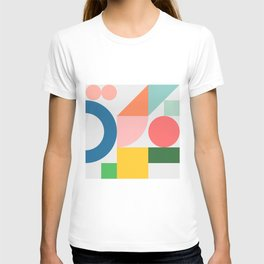 Playpark 03 T-shirt