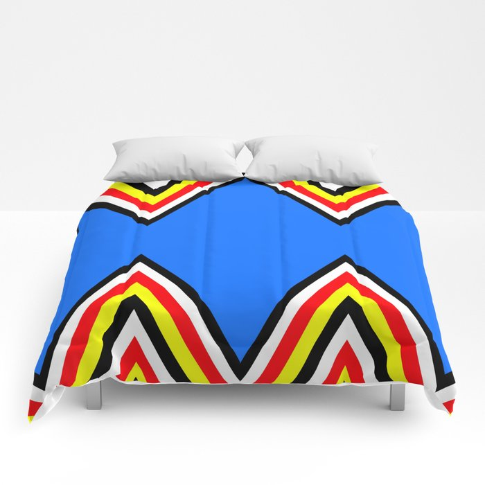 Frisky Business Comforters