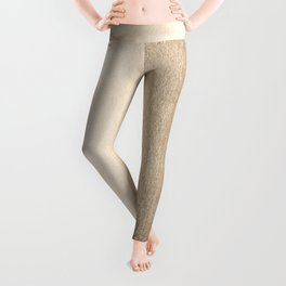 White Gold Sands Leggings