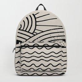 LANDL/NES Backpack