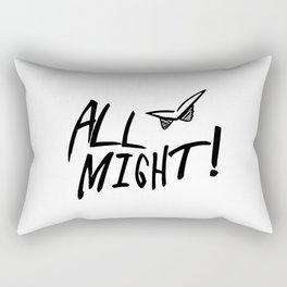 Symbol of Peace Rectangular Pillow