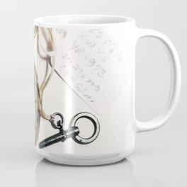 A Tinkering Watch Coffee Mug
