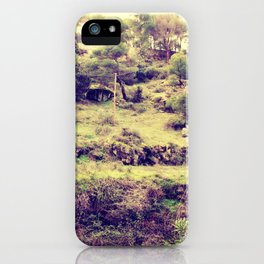 I would live there iPhone Case