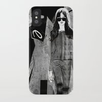 milan iPhone & iPod Cases featuring >>> MILAN MIX  by Olive Primo Design + Illustration