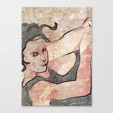 157. Canvas Print