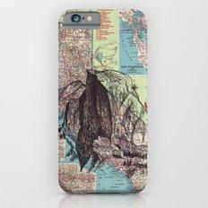 California Slim Case iPhone 6