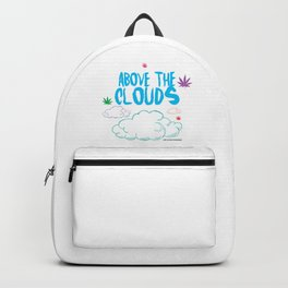 Above the Clouds Backpack