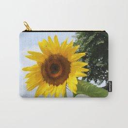 une seule fleur Carry-All Pouch