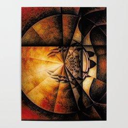 Shield Poster