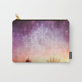 birth of a supernova Carry-All Pouch