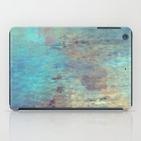 cracked iPad Cases featuring Cracked by Jessielee