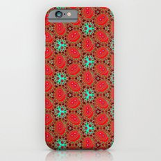 Truffle Royale Number 2 iPhone 6s Slim Case