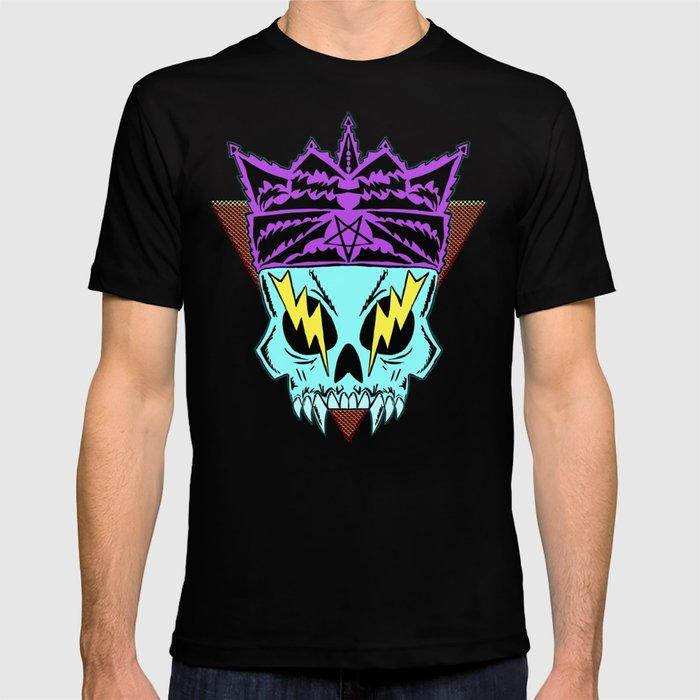 King Demon T-shirt