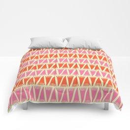 Tee Pee Sixties Comforters