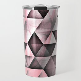 Pink's In Travel Mug