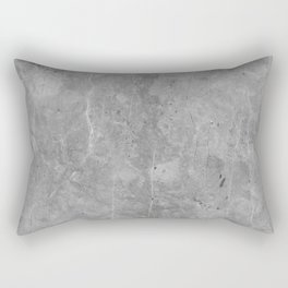 Simply Concrete II Rectangular Pillow
