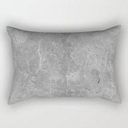 Simply Concrete II Rectangular Pillow