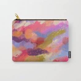 Rainbow Seed by H.M.Craig Carry-All Pouch