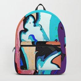 El Greco Women Backpack