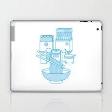 Ramen Set Laptop & iPad Skin