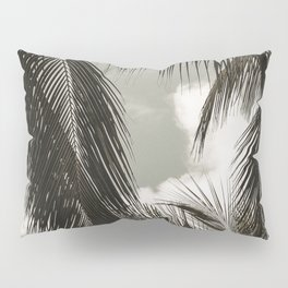 A perfect afternoon II. Pillow Sham