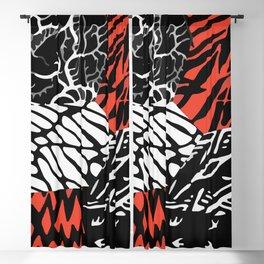 Blurryface Blackout Curtain