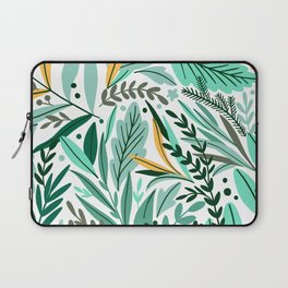 Not Forget Me Laptop Sleeve