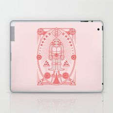 Raph Pizza Jam  Laptop & iPad Skin