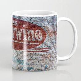 Cheerwine Sign 1 Coffee Mug