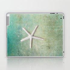 single starfish Laptop & iPad Skin