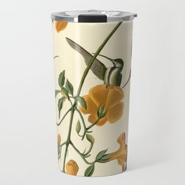 Mangrove Humming Bird (Trochilidae) Travel Mug