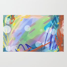 Abstract 1 Rug