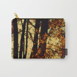 trees VII Carry-All Pouch